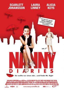 Nanny Diaries - Kinoplakat