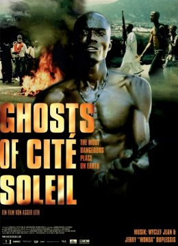 Ghosts of Cité Soleil - Plakat