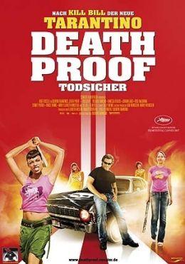 Grindhouse - Death Proof
