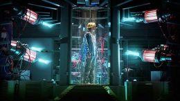 Dolf (Joe Flynn) in der Zeitmaschine