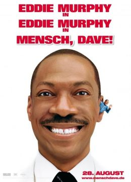 Mensch, Dave !