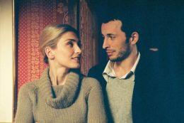 Zwischen Emilie (Julie Gayet) und Gabriel (Micha l...llip;