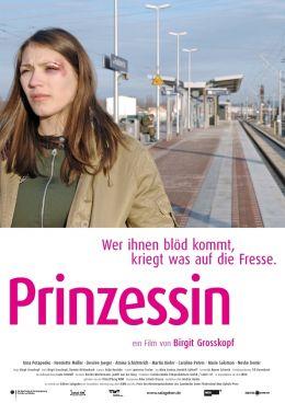 Prinzessin - Filmplakat