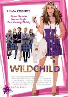 Wild Child - Kinoplakat