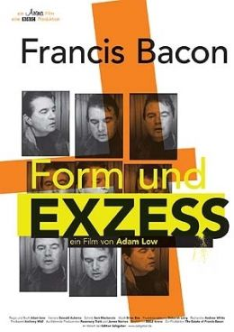 Francis Bacon - Form und Exzess