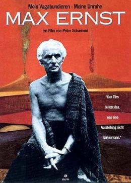 Max Ernst: Mein Vagabundieren - Meine Unruhe (WA)