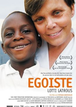 Egoiste - Lotti Latrous