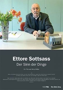 Ettore Sottsass - Der Sinn der Dinge