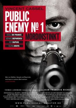 Public Enemy No. 1 - Mordinstinkt