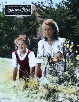 Heidi und Peter - Isa Günther, Elsbeth Sigmund