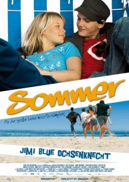 'Sommer' - Kinoplakat