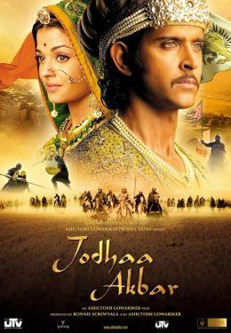 Kinoplakat - Jodhaa Akbar