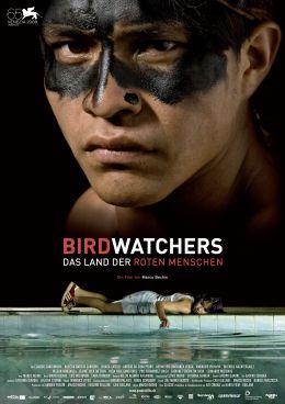 Birdwatchers - Plakat