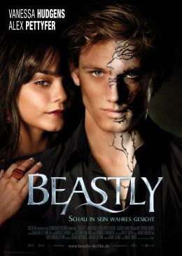 Beastly - Hauptplakat