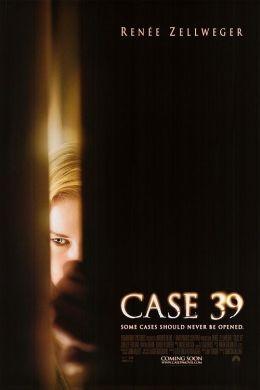 Fall 39 - Filmplakat