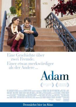 Adam - Eine Geschichte über zwei Fremde. Einer etwas...ndere