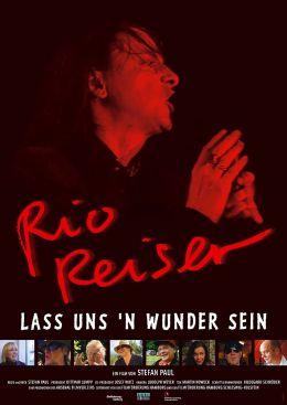 Lass uns'n Wunder sein - auf der Suche nach Rio Reiser