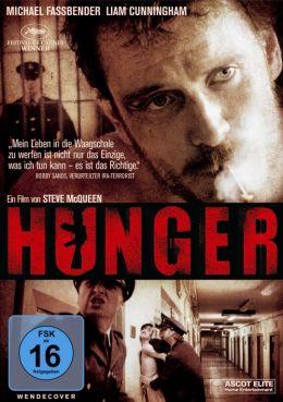 Hunger - Filmplakat