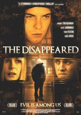 The Disappeared - Filmplakat