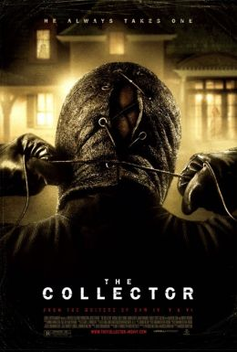 the collector poster 1
