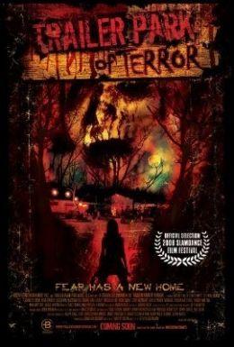 Trailer Park Of Terror - Filmplakat