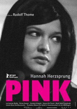 Pink - Plakat