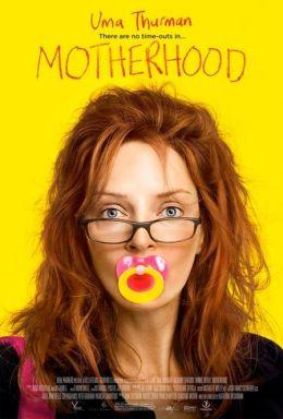 Motherhood - US-Poster
