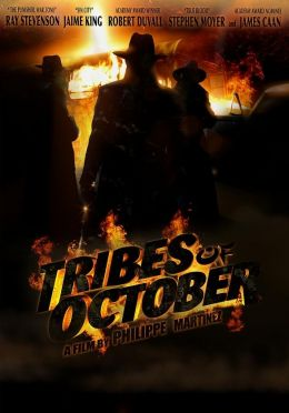 Tribes of October