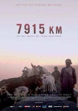 7915 KM - Poster