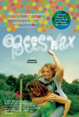 'Beeswax' Filmplakat