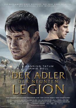 Der Adler der Neunten Legion - Hauptplakat