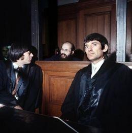 Otto Schily, Hans-Christian Ströbele und Horst...chte'