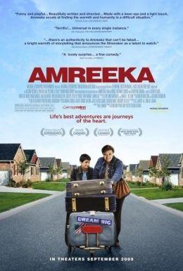 Amreeka - Plakat
