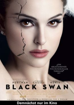 Black Swan - Hauptplakat