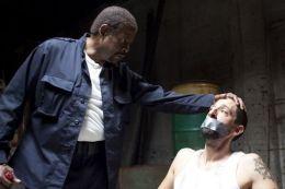 The Experiment mit Forest Whitaker und Adrien Brody