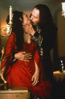 Bram Stoker's Dracula - Winona Ryder, Gary Oldman 2...ition