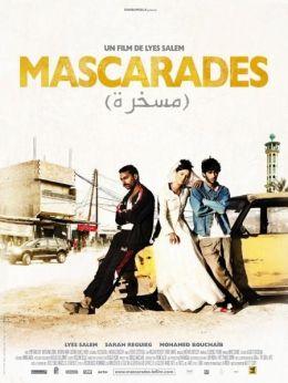 Mascarades - Filmplakat
