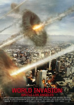 World Invasion: Battle Los Angeles - Hauptplakat