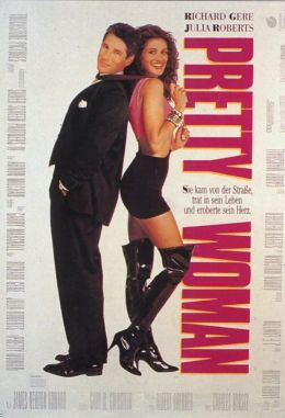Pretty Woman - Filmplakat