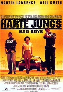 Bad Boys - Filmplakat