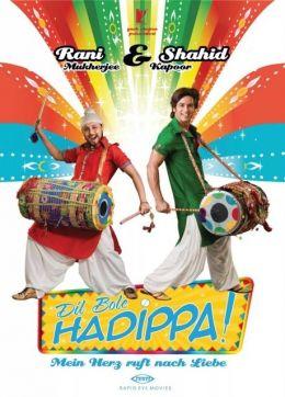 Mein Herz ruft nach Liebe - Dil Bole Hadippa!