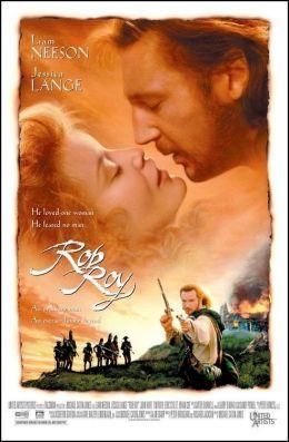 Rob Roy - Poster