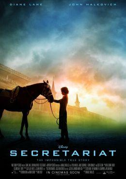 Sekretariat - Ein Pferd wird zur Legende