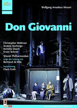 Don Giovanni - Salzburg 2008
