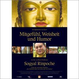 Mitgefühl, Weisheit und Humor - Poster