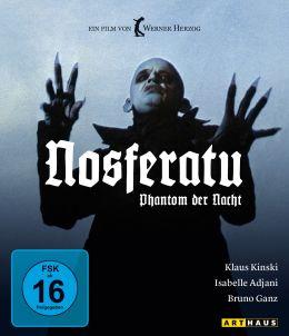 Nosferatu - Das Phantom der Nacht