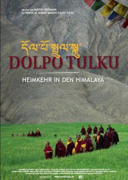 Dolpo Tulku – Heimkehr in den Himalaya