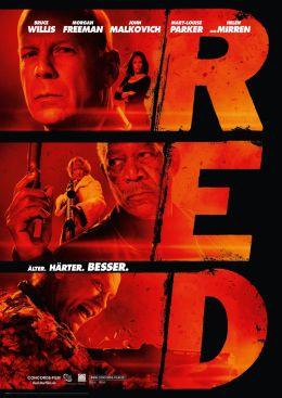 R.E.D.