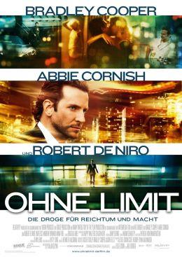 Ohne Limit - Hauptplakat