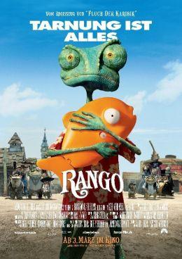 Rango - Hauptplakat